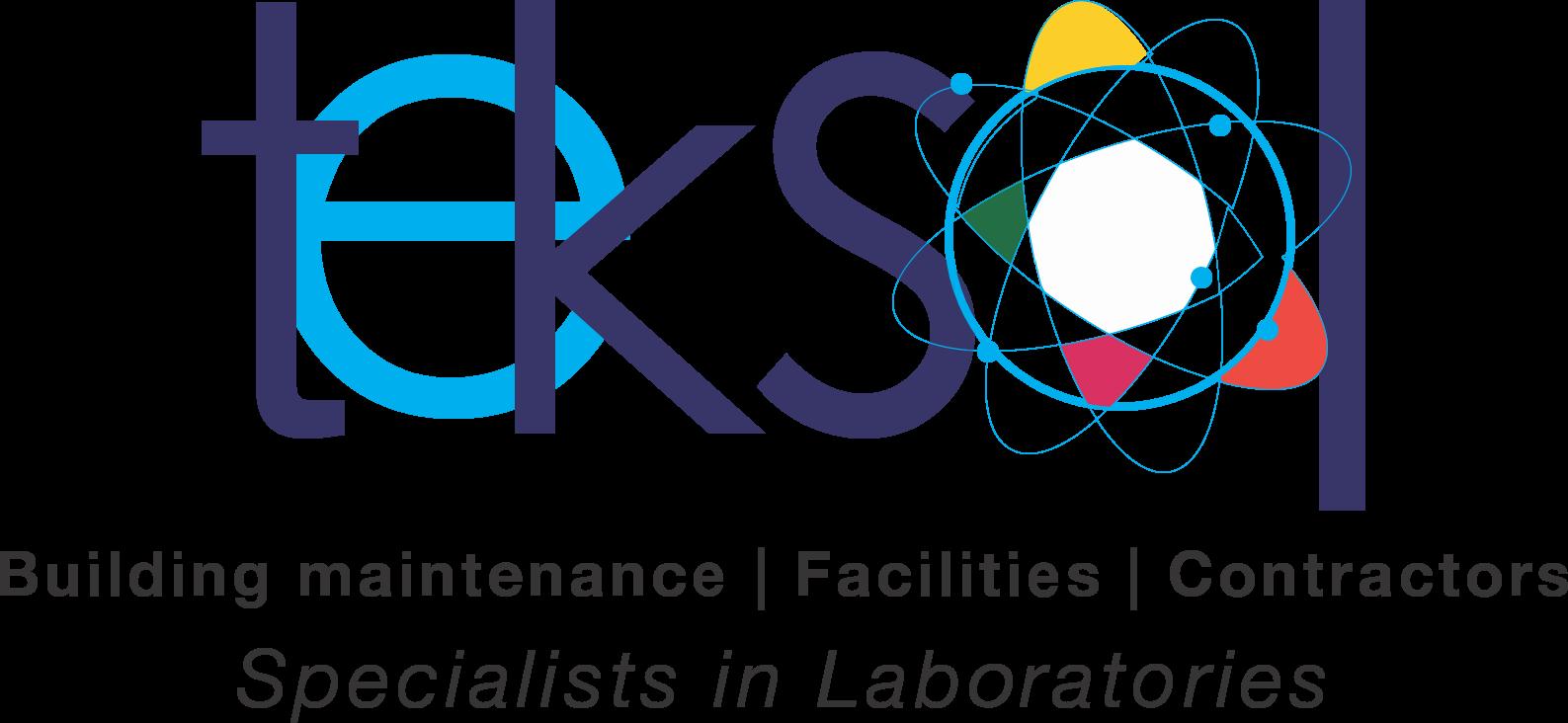 Teksol Ltd Logo large